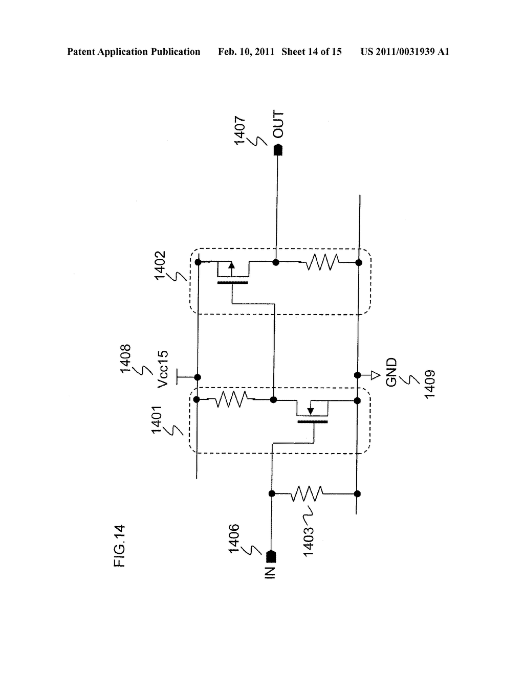 Discharge Circuit For Smoothing Capacitor Of Dc Power Supply Discharging Diagram Schematic And Image 15