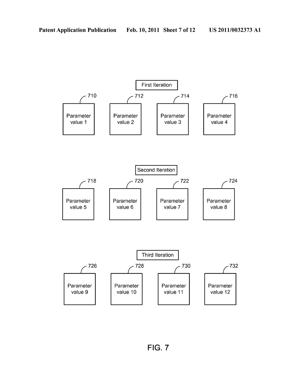 APPARATUS AND METHOD OF PROCESSING IMAGES - diagram, schematic, and image 08
