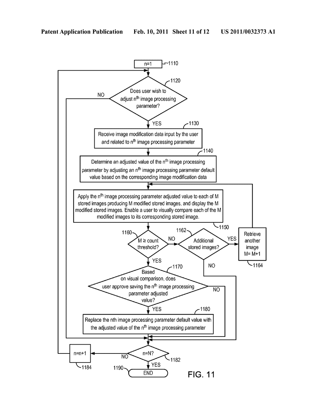 APPARATUS AND METHOD OF PROCESSING IMAGES - diagram, schematic, and image 12
