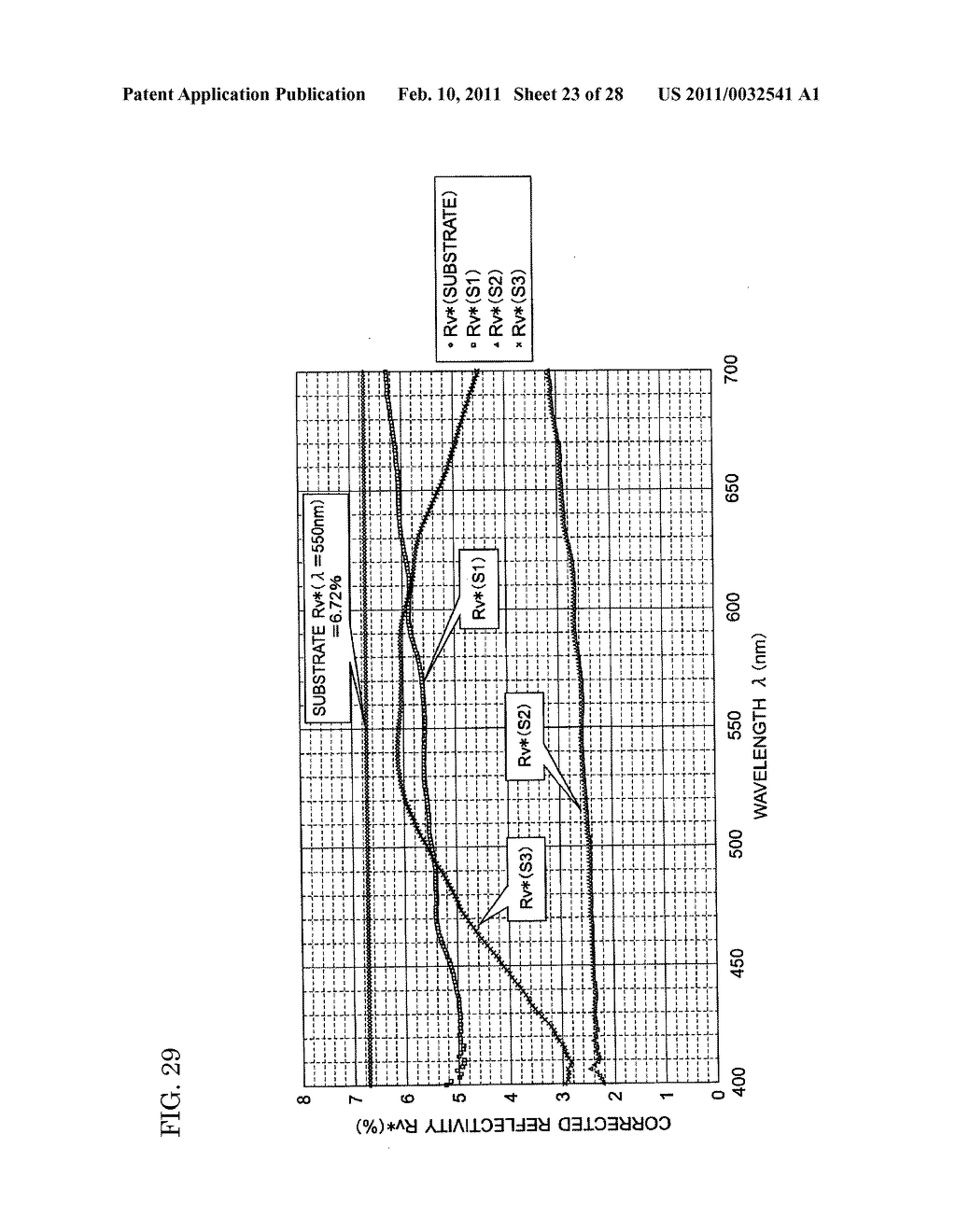 FILM THICKNESS MEASURING DEVICE AND FILM THICKNESS MEASURING METHOD - diagram, schematic, and image 24