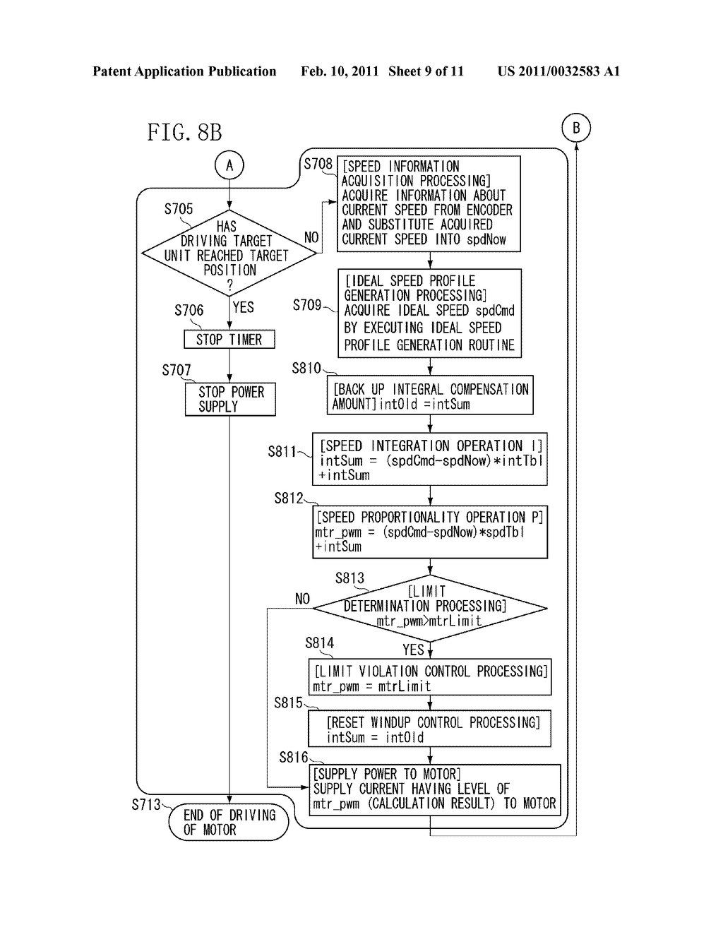 APPARATUS AND METHOD FOR CONTROLLING THE APPARATUS - diagram, schematic, and image 10