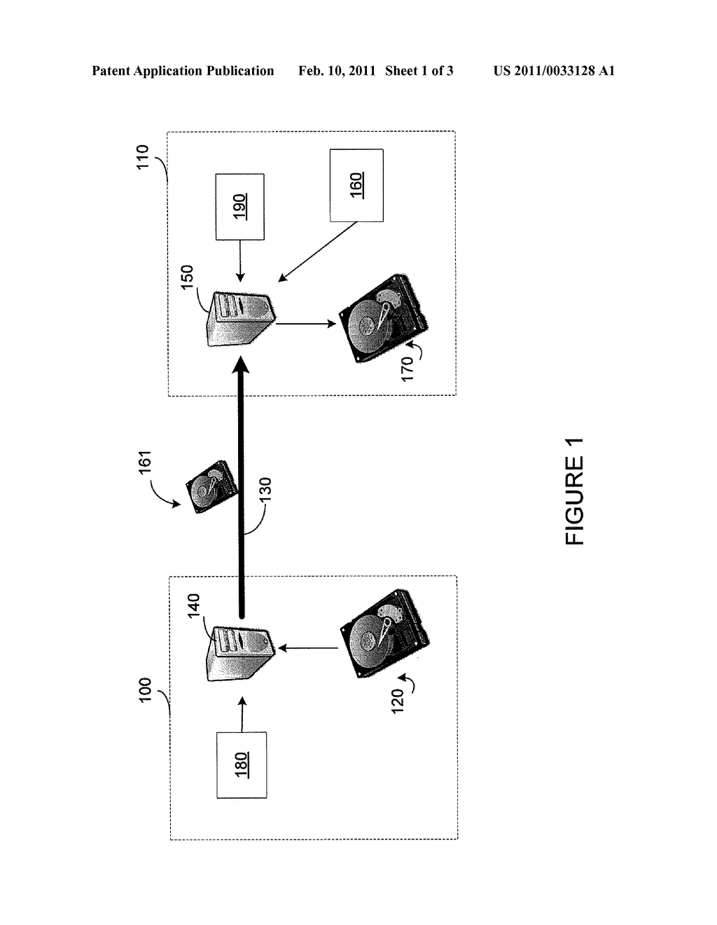METHOD AND APPARATUS FOR TRANSFERRING AND RECONSTRUCTING AN IMAGE OF A COMPUTER READABLE MEDIUM - diagram, schematic, and image 02