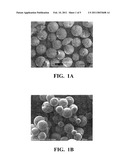 PROCESS FOR MAKING COATED, WATER-SWELLABLE HYDROGEL MICROSPHERES diagram and image