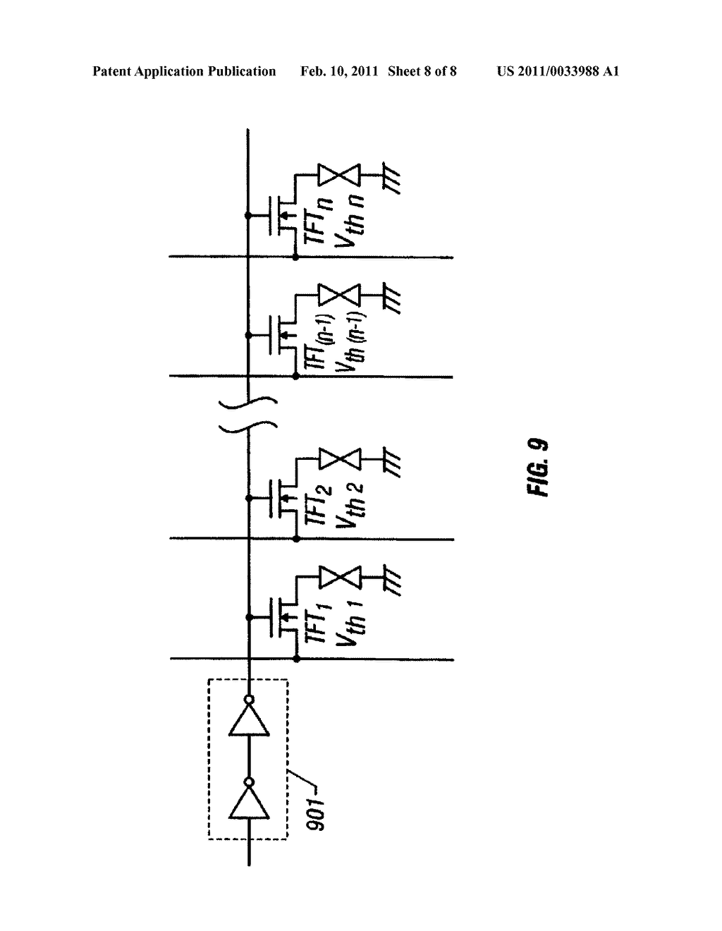 SEMICONDUCTOR DEVICE AND MANUFACTURING METHOD THEREOF - diagram, schematic, and image 09