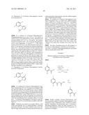 Process for the Production of Fused, Tricyclic Sulfonamides diagram and image