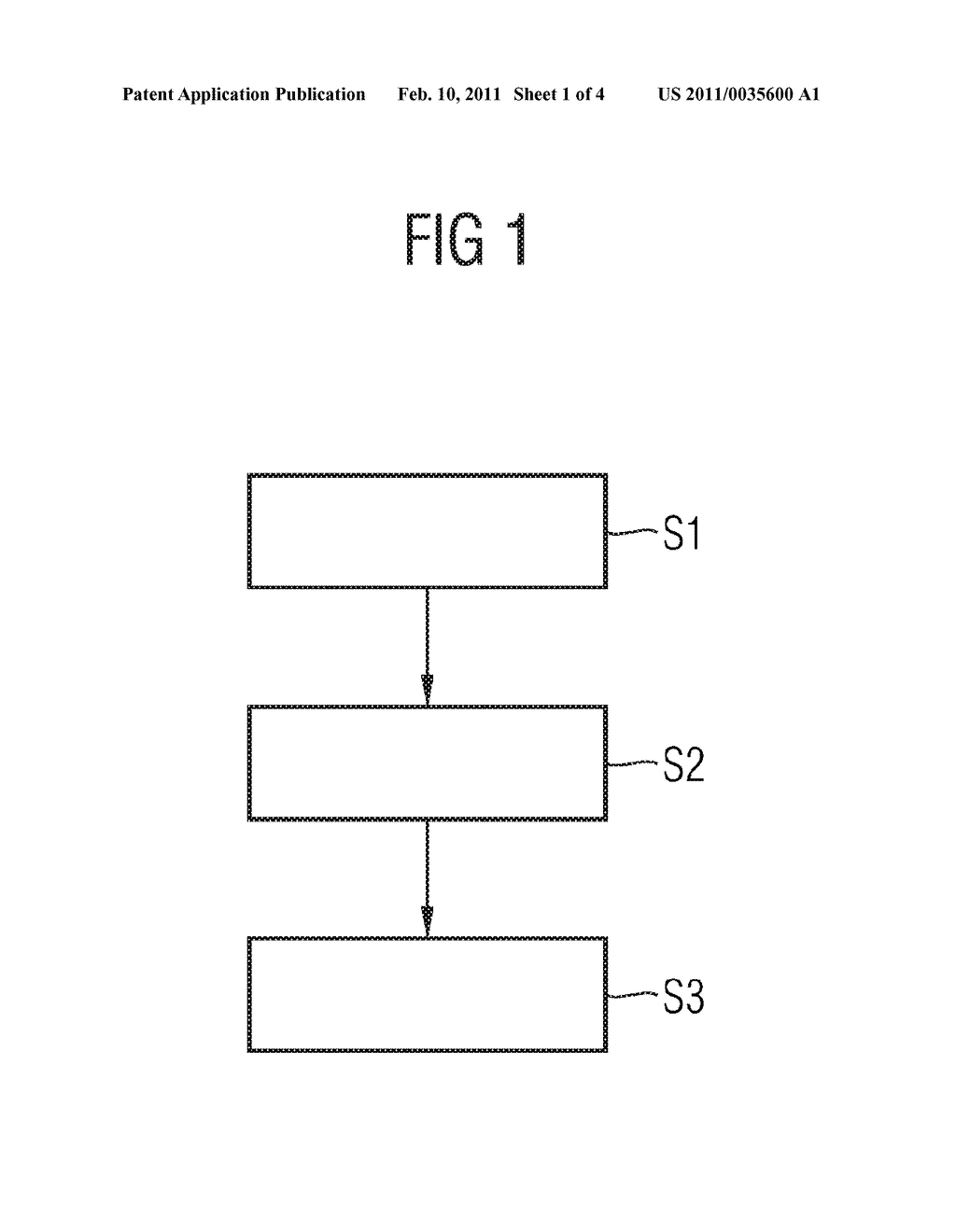 METHOD AND DEVICE FOR TRANSCODING DURING AN ENCRYPTION-BASED ACCESS CHECK ON A DATABASE - diagram, schematic, and image 02