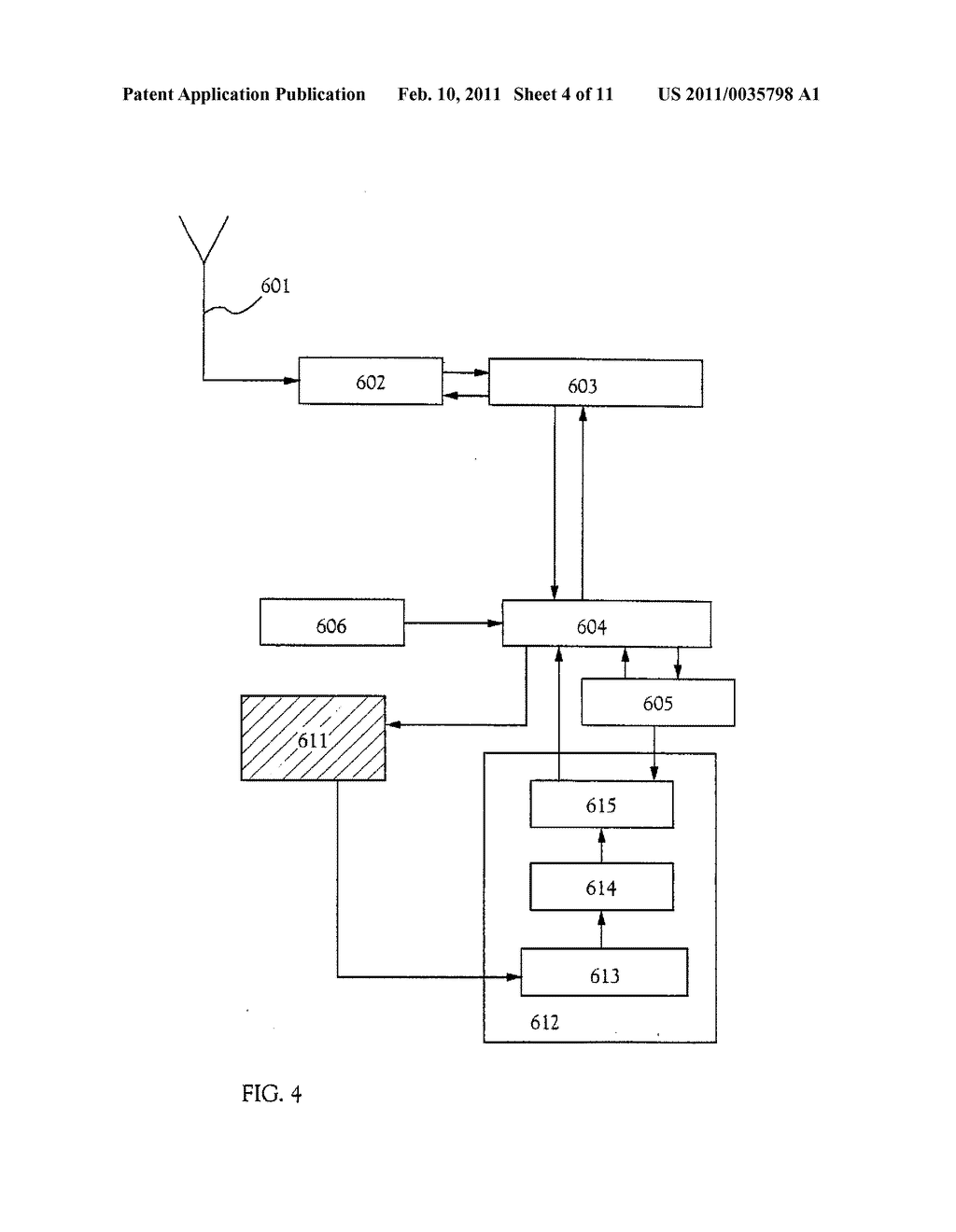 SYSTEM FOR IDENTIFYING AN INDIVIDUAL, A METHOD FOR IDENTIFYING AN INDIVIDUAL OR A BUSINESS METHOD - diagram, schematic, and image 05