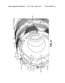 Retractable Downhole Backup Assembly for Circumferential Seal Support diagram and image