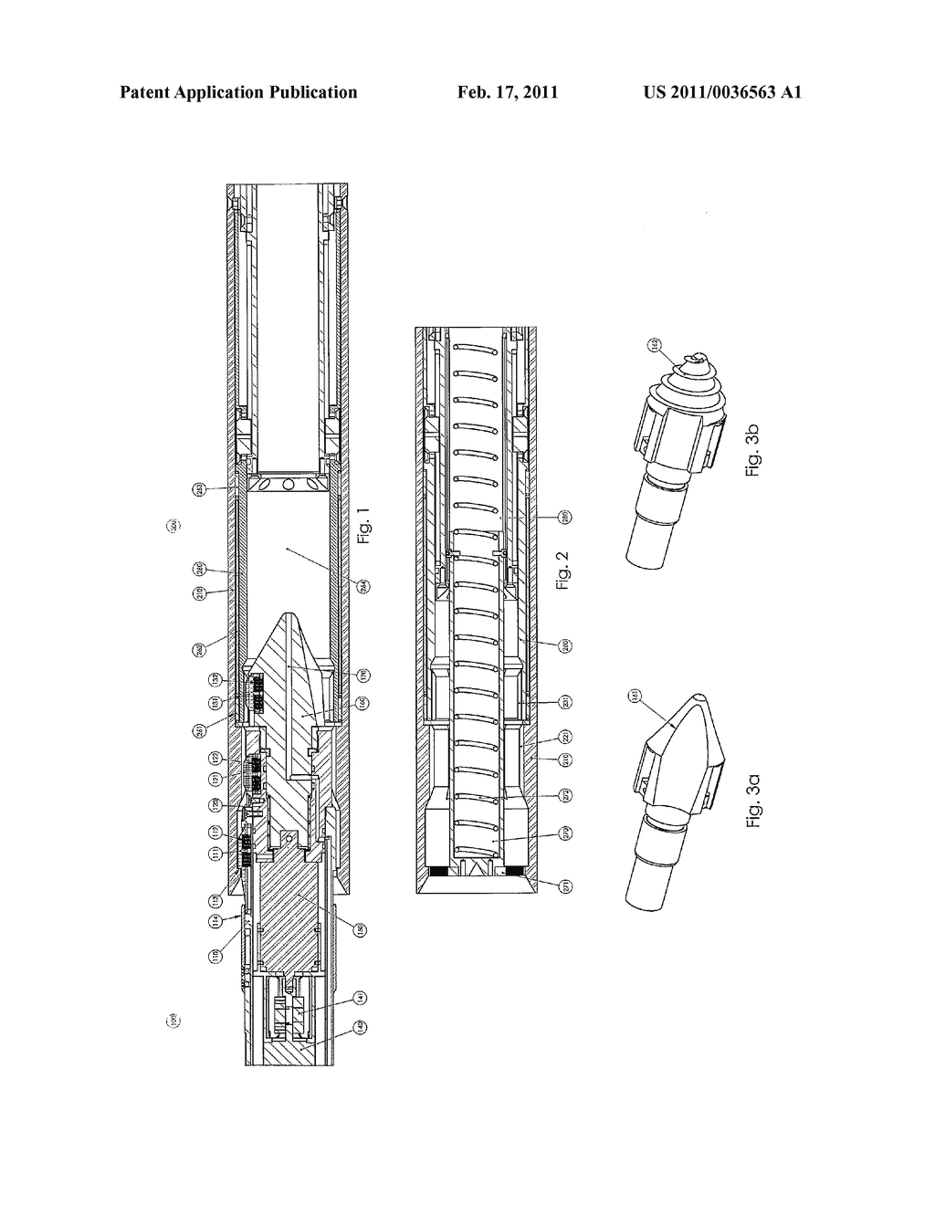 COUPLING BETWEEN WELLBORE TOOLS HAVING CENTRAL TRANSMISSION SHAFTS - diagram, schematic, and image 02