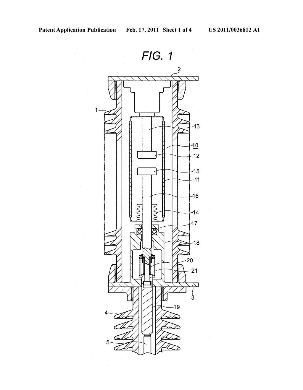 VACUUM CIRCUIT BREAKER - diagram, schematic, and image 02