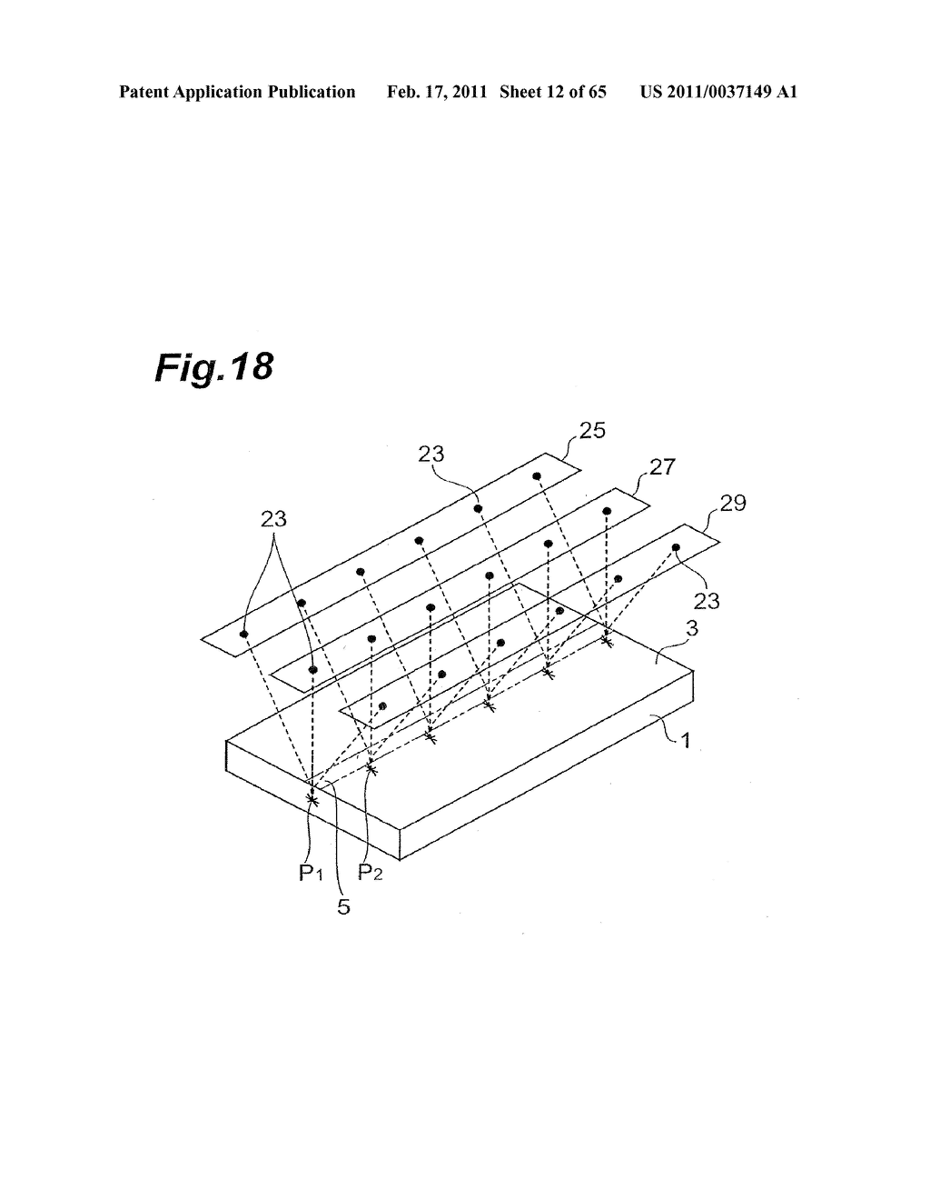 METHOD OF CUTTING A WAFER-LIKE OBJECT AND SEMICONDUCTOR CHIP - diagram, schematic, and image 13
