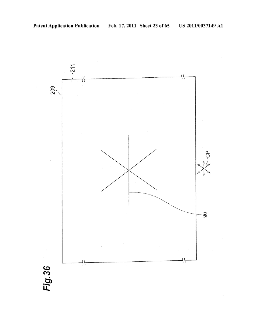 METHOD OF CUTTING A WAFER-LIKE OBJECT AND SEMICONDUCTOR CHIP - diagram, schematic, and image 24