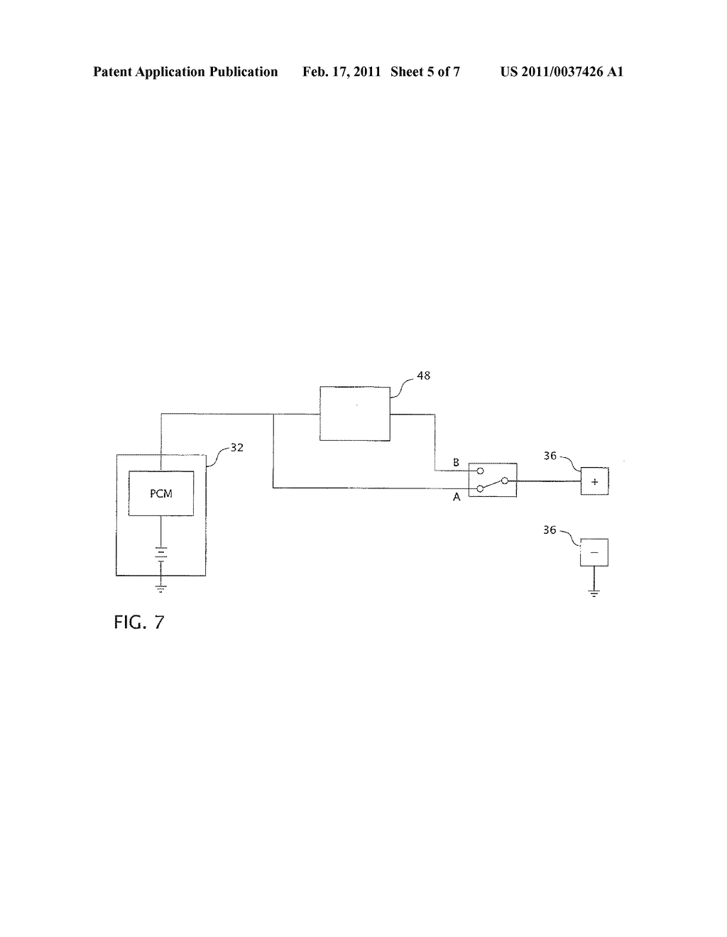 APPARATUS AND METHOD FOR THE POWER MANAGEMENT OF OPERATIVELY CONNECTED BATTERIES RESPECTIVELY ON A HANDHELD ELECTRONIC DEVICE AND A HOLDER FOR THE HANDHELD ELECTRONIC DEVICE - diagram, schematic, and image 06