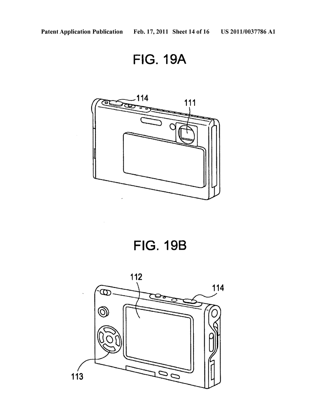 Display device, method for correcting luminance degradation, and electronic apparatus - diagram, schematic, and image 15