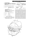 Optically Decentered Face Shield diagram and image