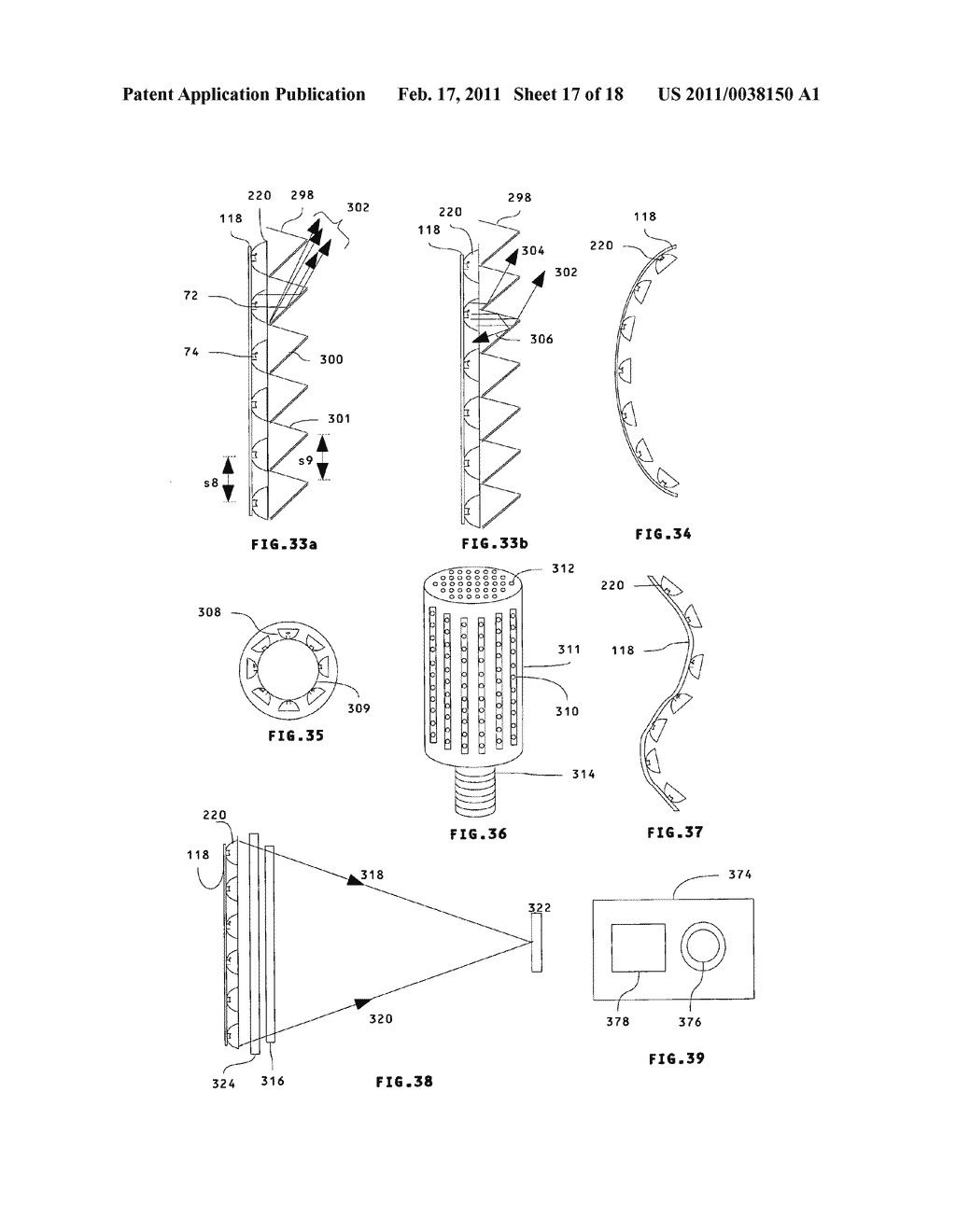 ILLUMINATION APPARATUS - diagram, schematic, and image 18