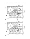 TURBINE, IN PARTICULAR FOR AN EXHAUST GAS TURBOCHARGER, AND EXHAUST GAS TURBOCHARGER diagram and image