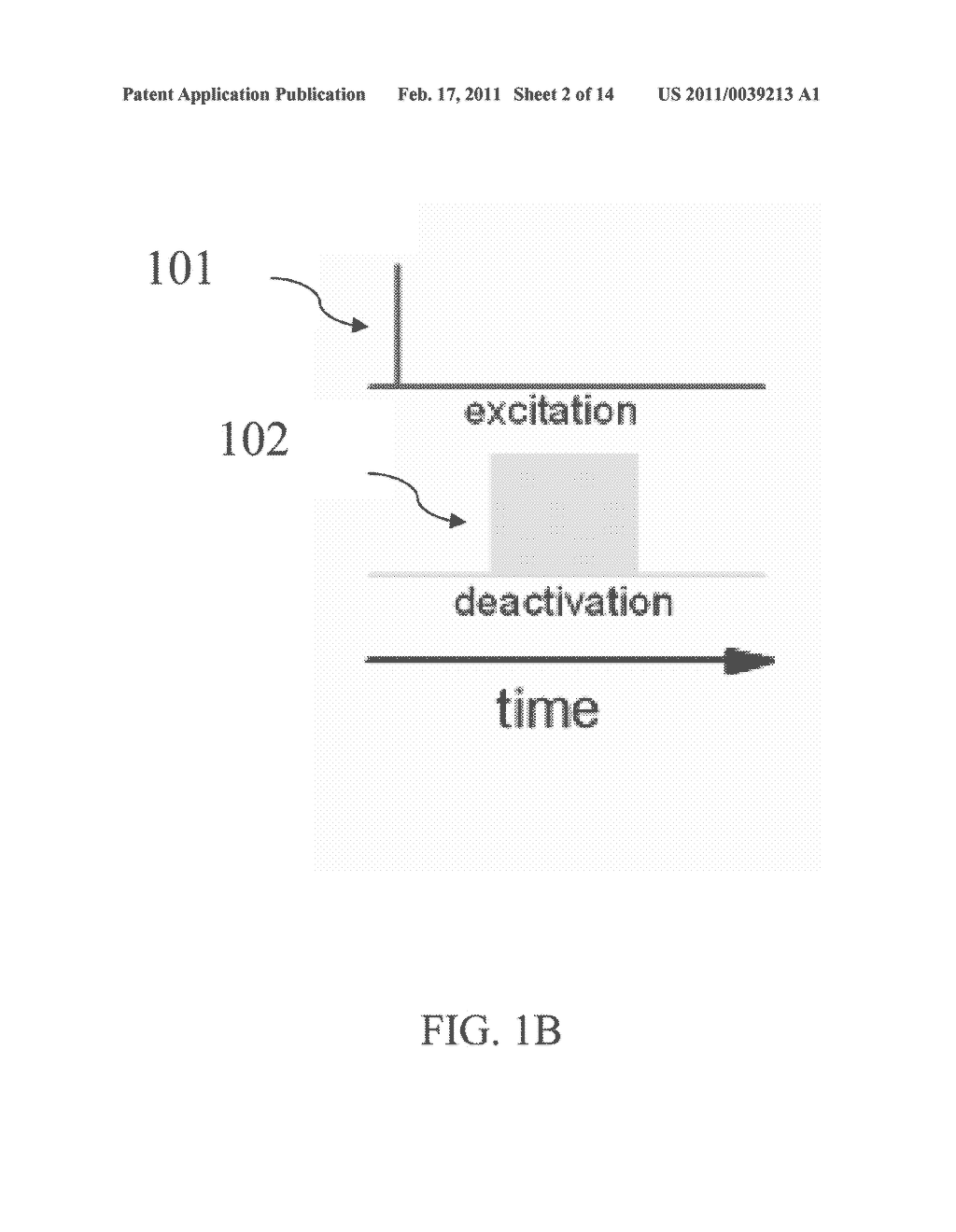 METHOD AND SYSTEM FOR PHOTOLITHOGRAPHIC FABRICATION WITH RESOLUTION FAR BELOW THE DIFFRACTION LIMIT - diagram, schematic, and image 03