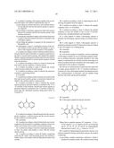 FLUOROGENIC PEPTIDES AND THEIR METHOD OF PRODUCTION diagram and image