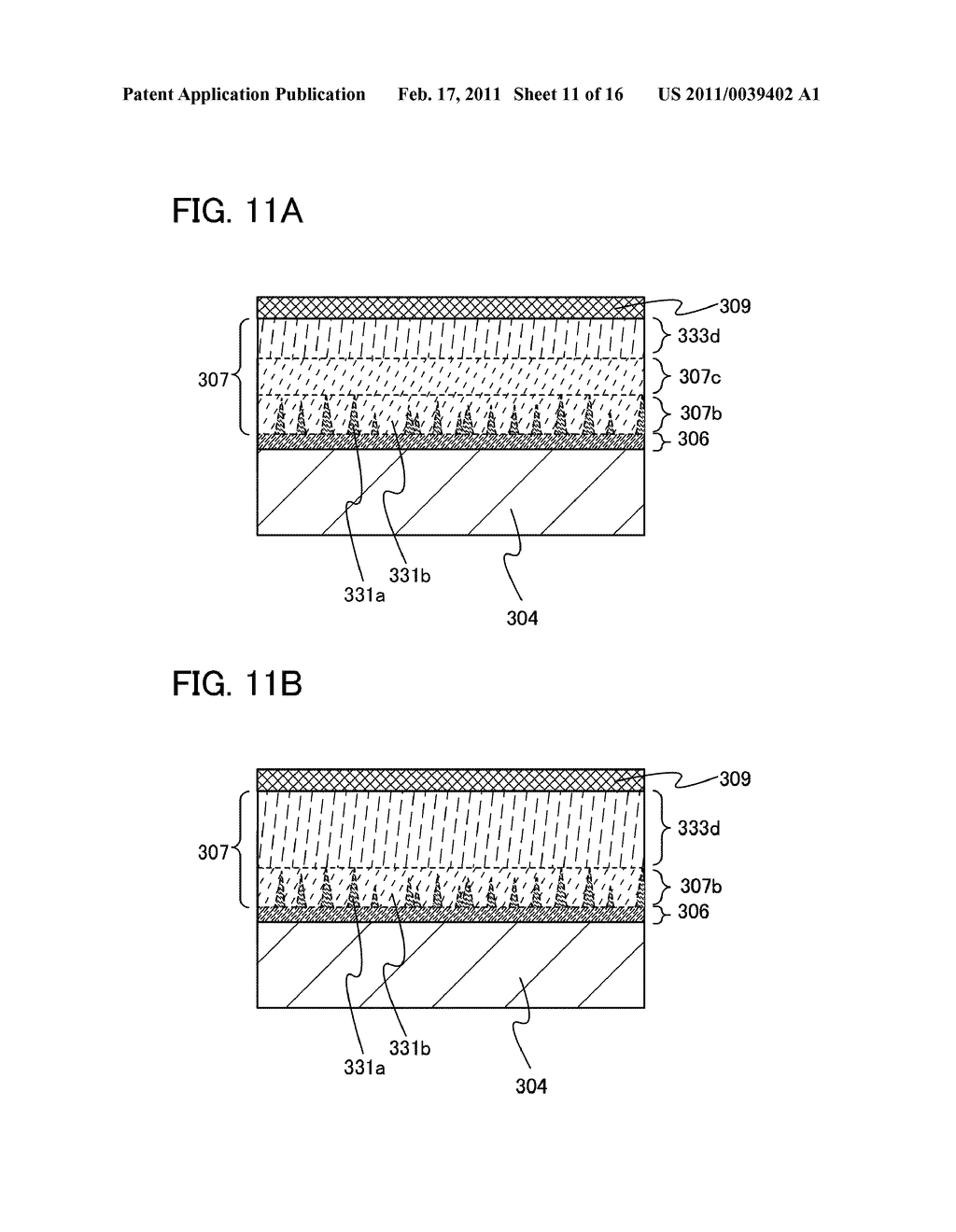 METHOD FOR MANUFACTURING MICROCRYSTALLINE SEMICONDUCTOR FILM AND THIN FILM TRANSISTOR - diagram, schematic, and image 12