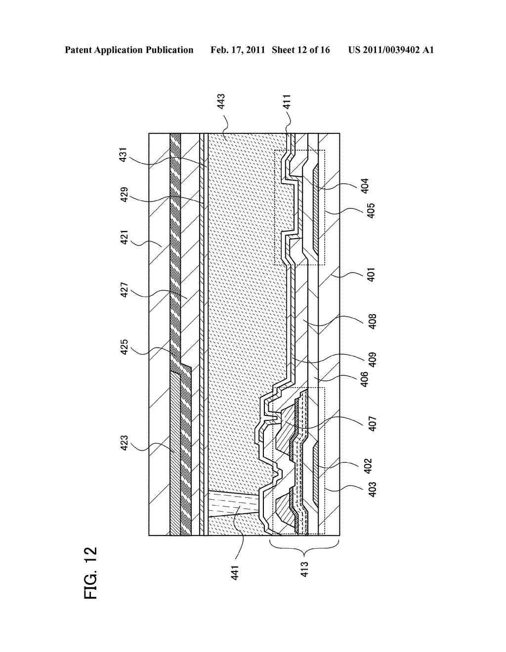 METHOD FOR MANUFACTURING MICROCRYSTALLINE SEMICONDUCTOR FILM AND THIN FILM TRANSISTOR - diagram, schematic, and image 13