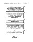 Mitigation of Uplink Interference from Wireless Communication Device Connected to Micro Cell diagram and image