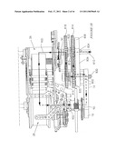 INCREMENTAL VARIABLE TRANSMISSION diagram and image