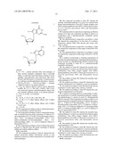 SUBSTITUTED NUCLEOSIDE DERIVATIVES WITH ANTIVIRAL AND ANTIMICROBIAL PROPERTIES diagram and image