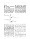 N-ALKYLCARBONYL-D-AMINO HYDROXYALKYL ESTER COMPOUNDS AND THEIR USE diagram and image
