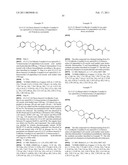 SPIROCYCLIC DERIVATIVES AS HISTONE DEACETYLASE INHIBITORS diagram and image