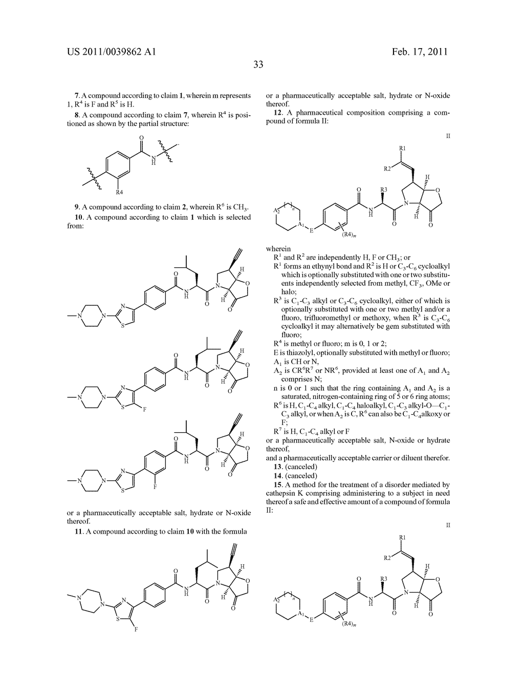 Protease Inhibitors - diagram, schematic, and image 35