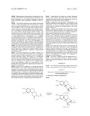 USE OF 3, 11B-CIS-DIHYDROTETRABENAZINE IN THE TREATMENT OF MULTIPLE SCLEROSIS AND AUTOIMMUNE MYELITIS diagram and image