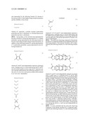 CONDENSED POLYCYCLIC COMPOUND, CONDENSED POLYCYCLIC POLYMER AND ORGANIC THIN FILM CONTAINING THE COMPOUND OR THE POLYMER diagram and image