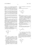 Method for the Production of Halogen-Substituted 2-(aminomethylidene)-3-oxobutyric Acid Esters diagram and image