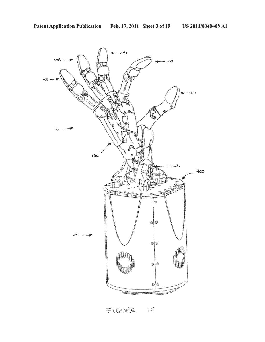 Robot Hand Diagram Wiring Libraries Schema Ramps 14 Simple Postrobotic Robotic Arm