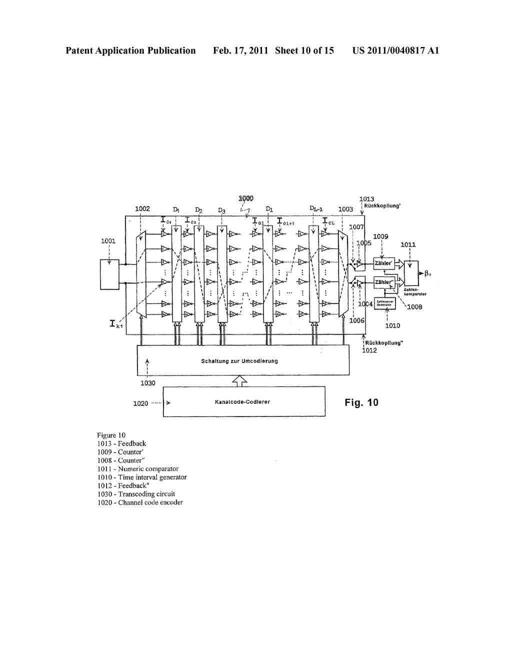 CIRCUIT AND METHOD FOR GENERATING A TRUE, CIRCUIT-SPECIFIC AND TIME-INVARIANT RANDOM NUMBER - diagram, schematic, and image 11