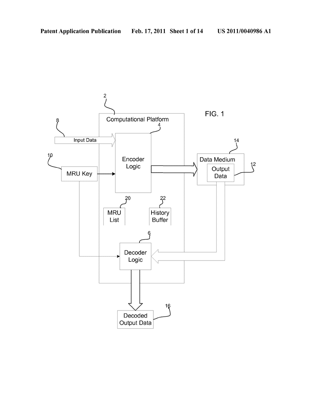 METHOD, SYSTEM, AND PROGRAM FOR SECURELY PROVIDING KEYS TO ENCODE AND DECODE DATA IN A STORAGE CARTRIDGE - diagram, schematic, and image 02