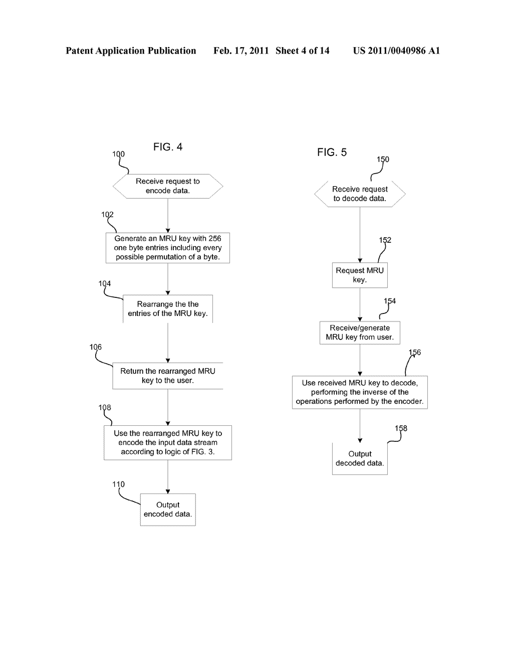 METHOD, SYSTEM, AND PROGRAM FOR SECURELY PROVIDING KEYS TO ENCODE AND DECODE DATA IN A STORAGE CARTRIDGE - diagram, schematic, and image 05