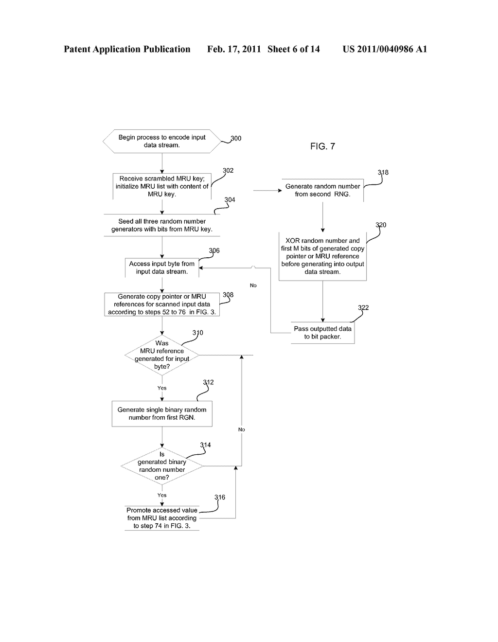 METHOD, SYSTEM, AND PROGRAM FOR SECURELY PROVIDING KEYS TO ENCODE AND DECODE DATA IN A STORAGE CARTRIDGE - diagram, schematic, and image 07
