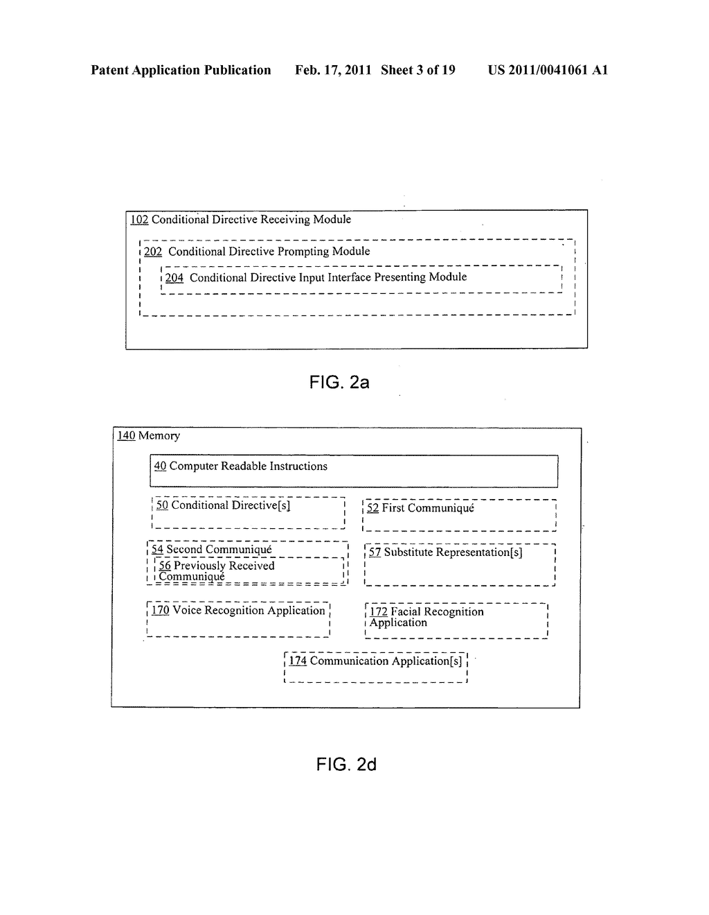 Obfuscating identity of a source entity affiliated with a communique directed to a receiving user and in accordance with conditional directive provided by the receiving user - diagram, schematic, and image 04