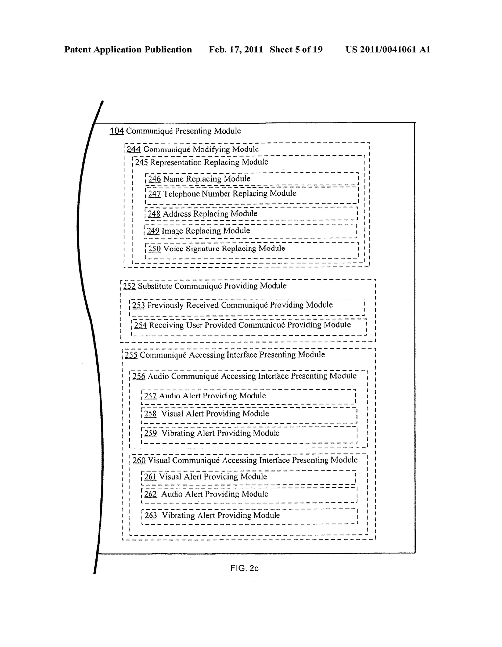 Obfuscating identity of a source entity affiliated with a communique directed to a receiving user and in accordance with conditional directive provided by the receiving user - diagram, schematic, and image 06