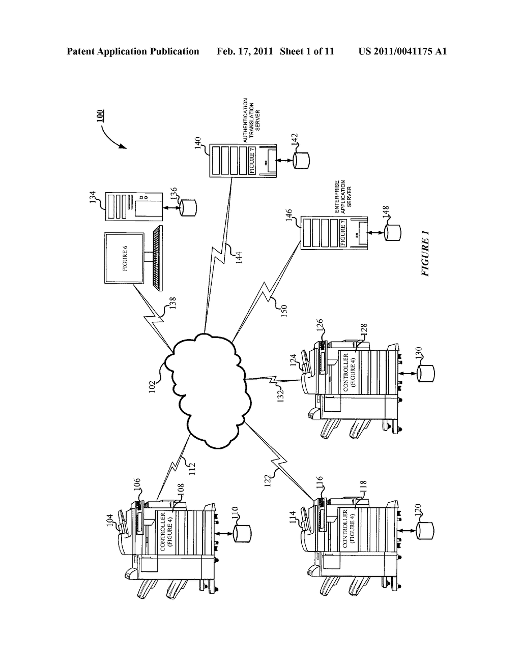 SYSTEM AND METHOD FOR INTEGRATING OPERATION OF SYSTEMS EMPLOYING SINGLE SIGN-ON AUTHENTICATION - diagram, schematic, and image 02