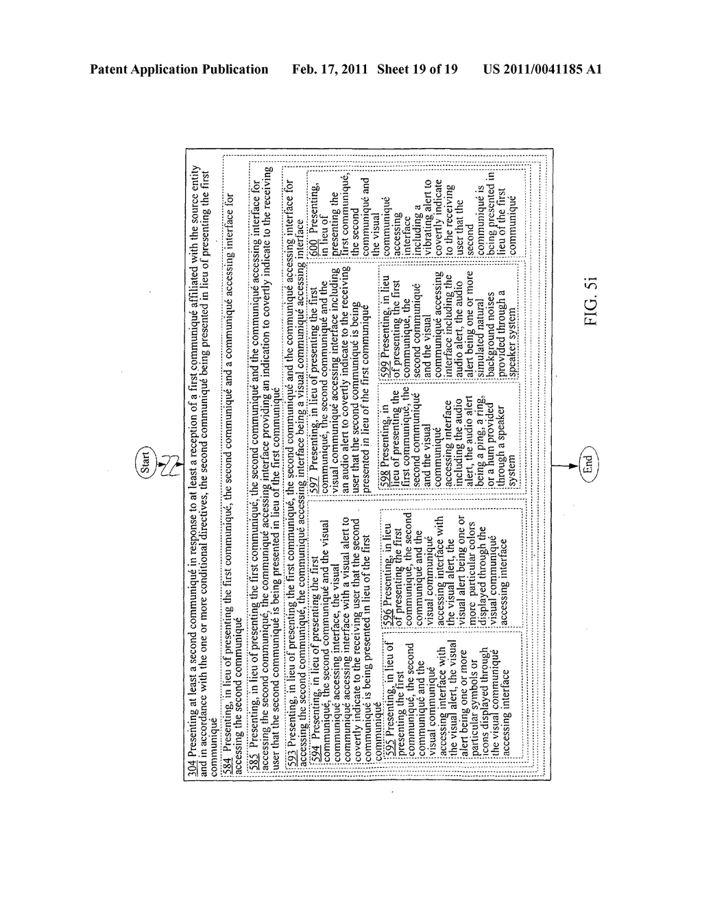 Obfuscating identity of a source entity affiliated with a communique directed to a receiving user and in accordance with conditional directive provided by the receiving user - diagram, schematic, and image 20