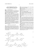 Reactive printing dye and its aqueous composition application diagram and image