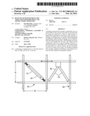 BUCKLING RESTRAINED BRACE FOR STRUCTURAL REINFORCEMENT AND SEISMIC ENERGY DISSIPATION diagram and image