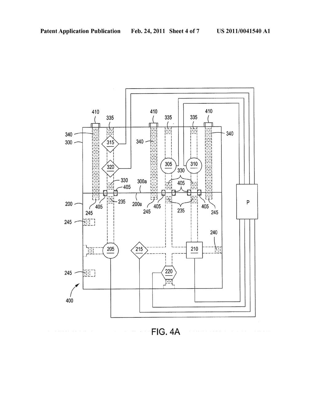modular upgradeable pneumatic hydraulic manifold diagram rh patentsencyclopedia com Simple Hydraulic Schematic Diesel Hydraulic Schematics