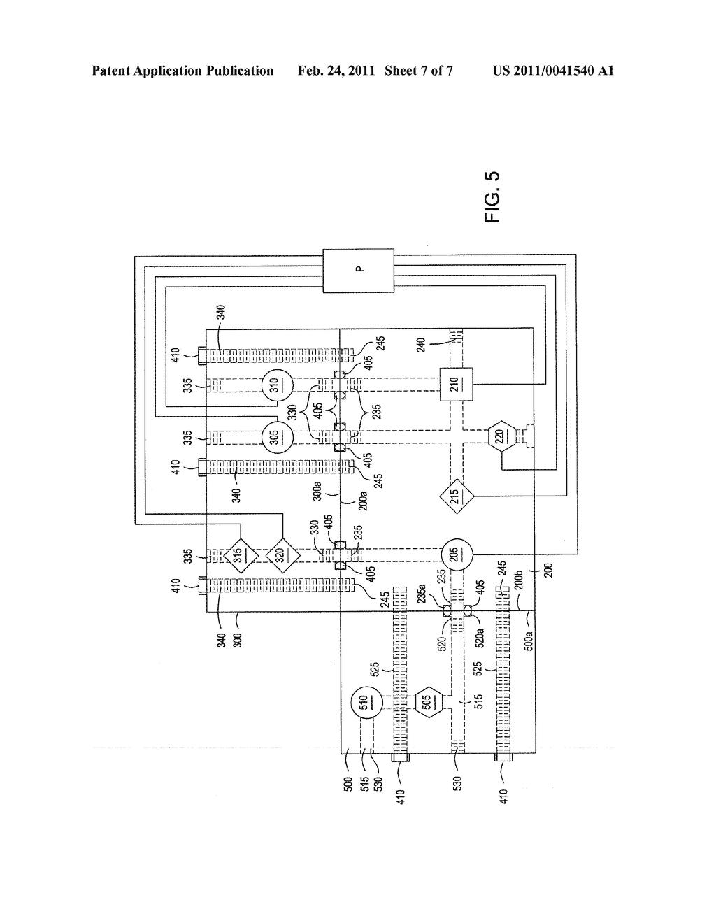 modular upgradeable pneumatic hydraulic manifold diagram rh patentsencyclopedia com