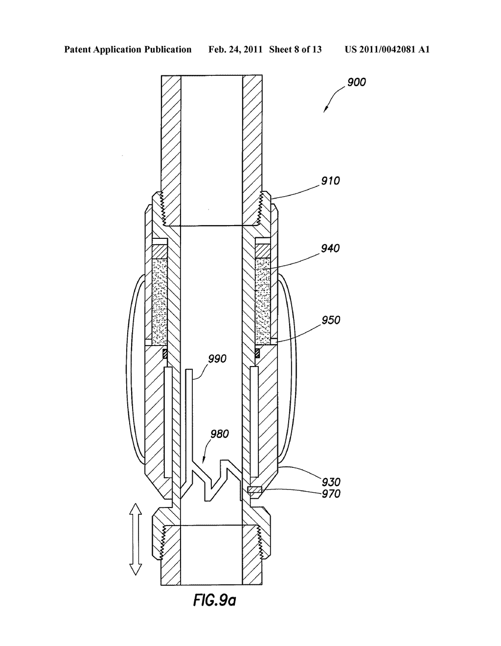 Methods and Apparatuses for Releasing a Chemical into a Well Bore Upon Command - diagram, schematic, and image 09