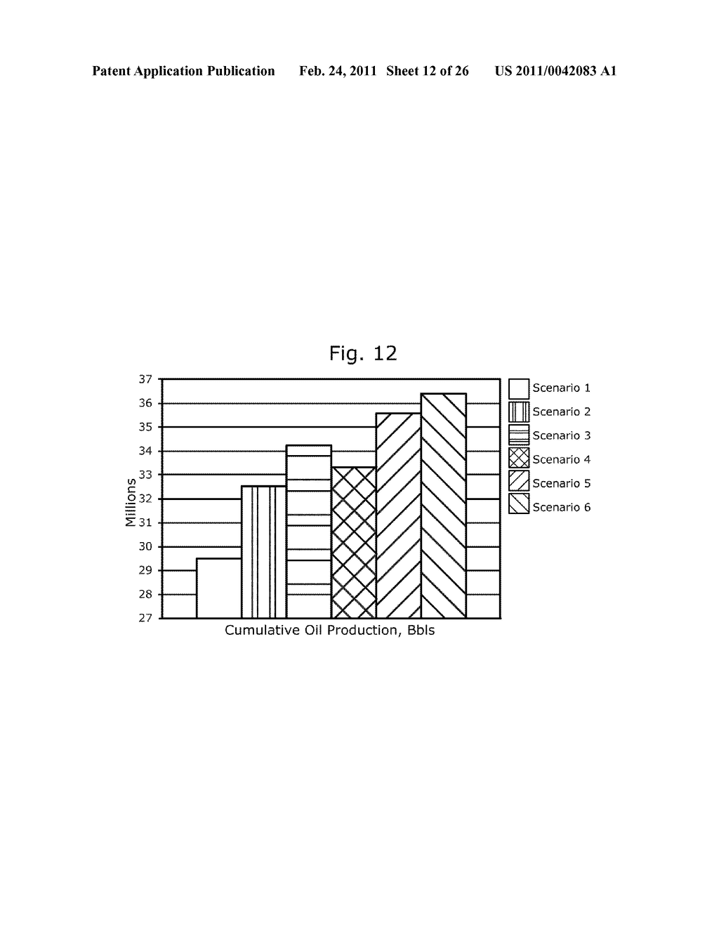Method of improving waterflood performance using barrier fractures and inflow control devices - diagram, schematic, and image 13
