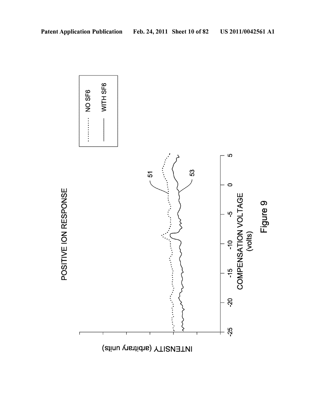METHODS AND APPARATUS FOR ENHANCED ION BASED SAMPLE DETECTION USING SELECTIVE PRE-SEPARATION AND AMPLIFICATON - diagram, schematic, and image 11